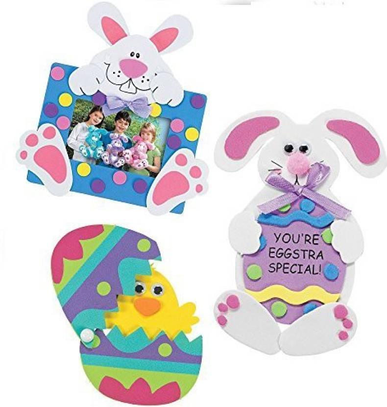 27cc4f9d99acb0 Generic Easter Craft Kits
