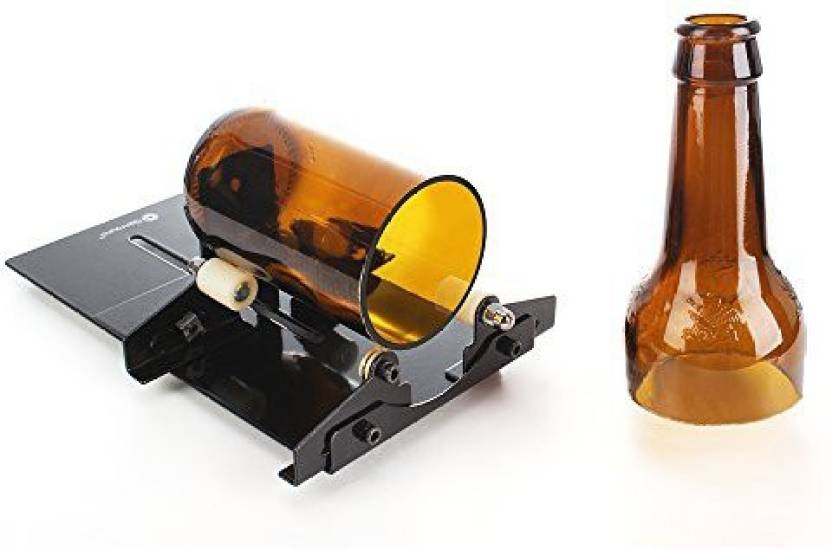 Genround Glass Bottle Cutter Bottle Cutter Machine Wine Bottle