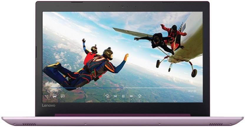 Lenovo Ideapad 320 Core i5 7th Gen - (8 GB/1 TB HDD/Windows 10 Home/2 GB Graphics) IP 320-15IKB Laptop(15.6 inch, Plum Purple, 2.2 kg)