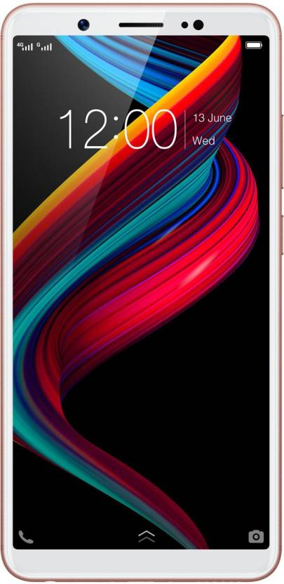 Vivo Z10 (Gold, 32 GB)(4 GB RAM)
