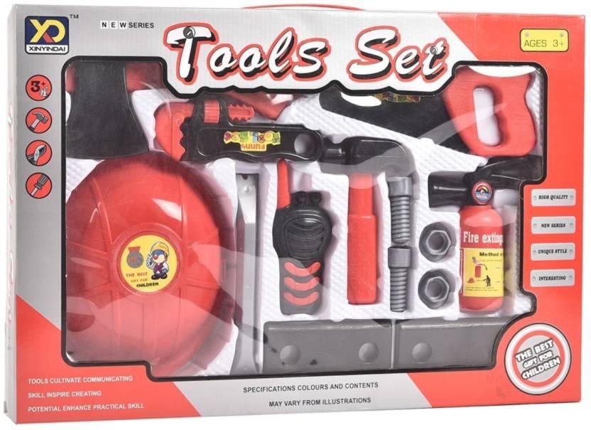 Tokenz Tools Set for Kids - Tools Set for Kids   Buy Tool