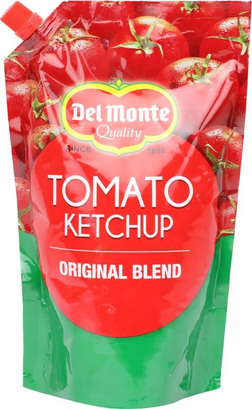 Del Monte Tomato Ketchup  (950 g)