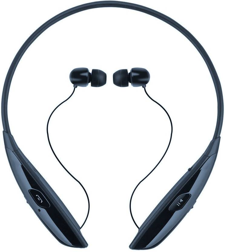 43c2a060ea8 Buy Genuine Stereo dynamic audio Best Buy Wireless stereo Sound HBS-730  SPORTS Neckband Jogger