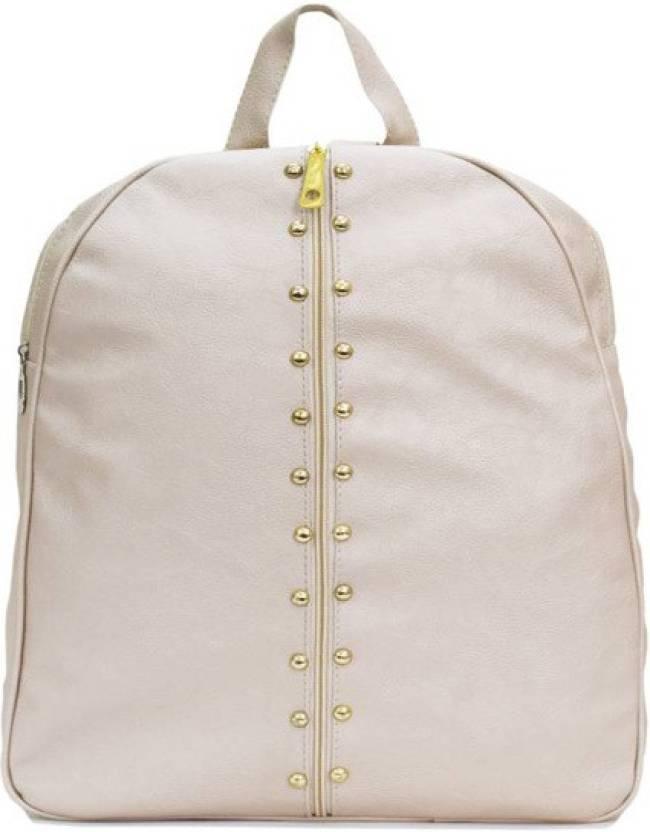 f8354eb381 Aj style fb10123 multicolor 8 L Backpack multicolor - Price in India ...