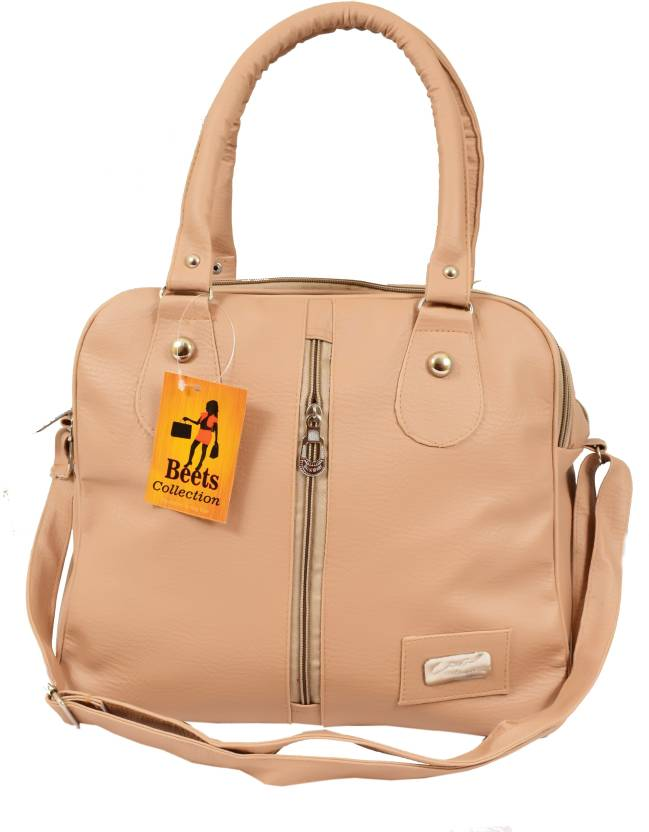 Flipkart Com Beets Collection Women Pu Hand Purse Light Brown