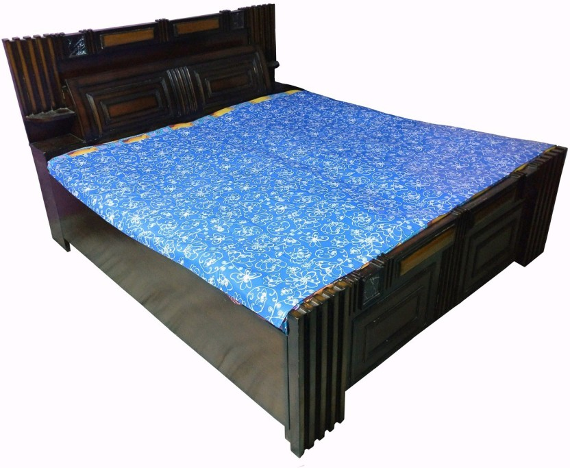 LooMantha PVC Baby Bed Protecting Mat