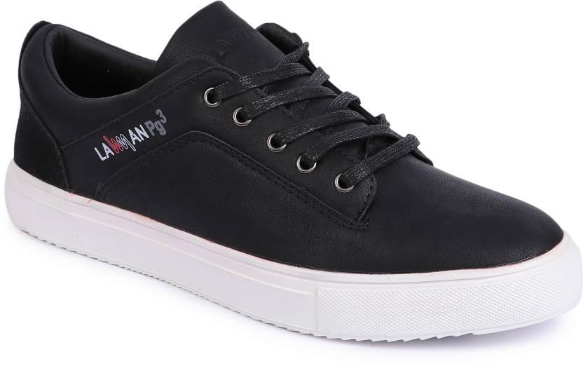 low priced 04da3 990e5 LAWMAN PG3 Sneakers For Men