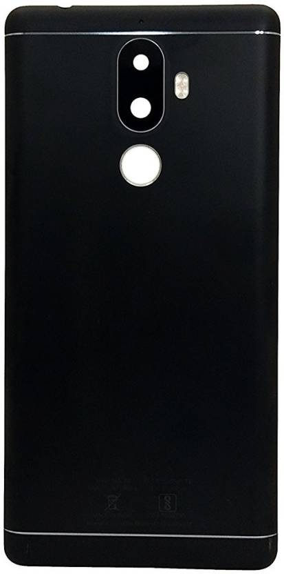 low priced e5754 d6589 Pacificdeals Housing Body Panel for Lenovo K8 Note - Black Back Panel