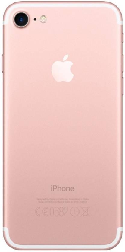 watch 127e4 728cc DIGIKEIN DIGIKEIN (Apple iPhone 7) Full Body Housing Metal Body Back ...