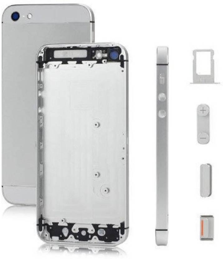 size 40 bb71f 55643 DIGIKEIN DIGIKEIN (Apple iPhone 5S) Full Body Housing Metal Body ...