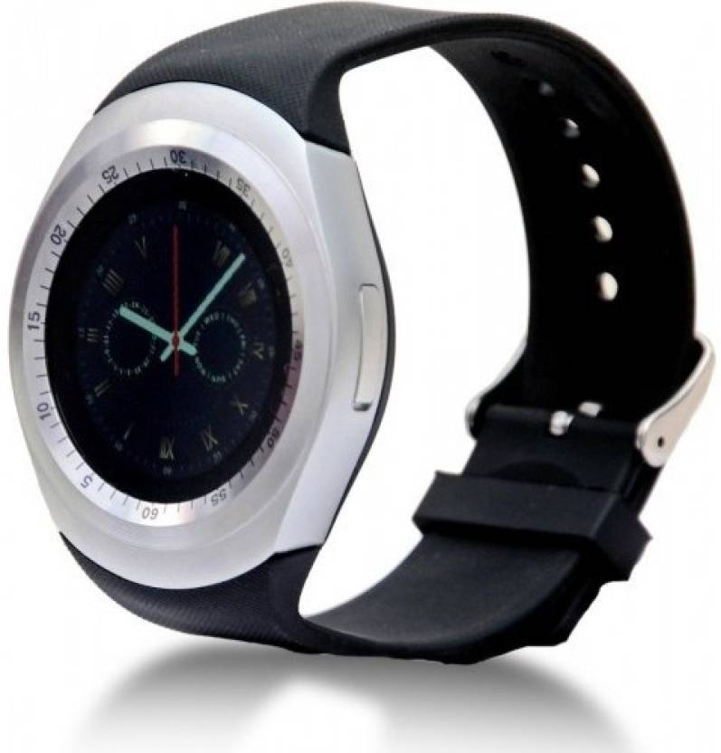 UFIT Y1 Smart Watch Touch Screen Bluetooth Smart Watch with Nano SIM