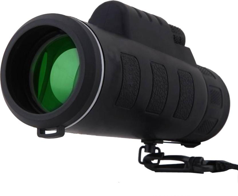 Bushnell binoculars zoom monocular telescope dual focus