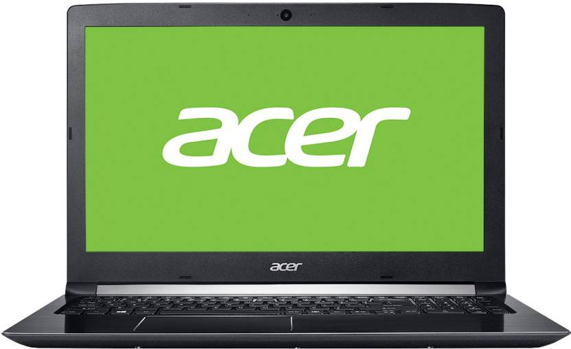 Image of Acer A515-51 8th Gen Core i5 Laptop which is one of the best laptops under 50000