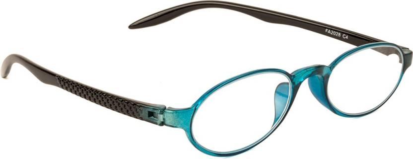 c5322d9265 Farenheit Full Rim (1.75) Oval Reading Glasses Price in India - Buy ...