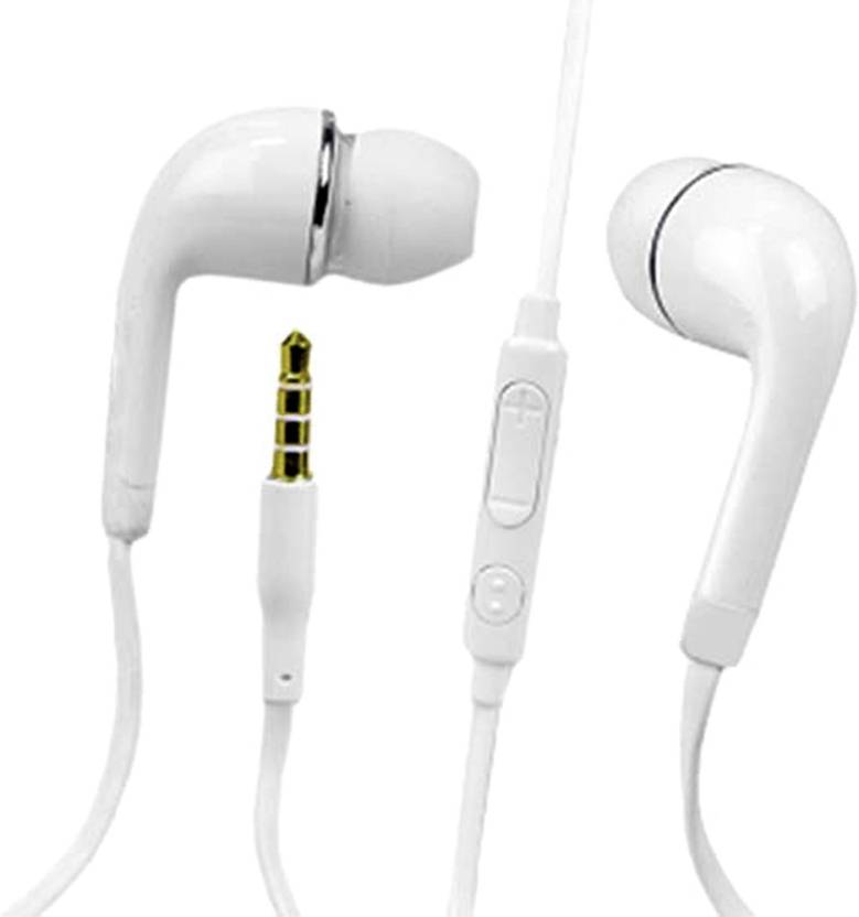 BUY SURETY Samsung Earphones With Mic And Volume Control