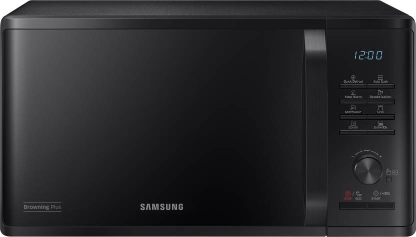 Samsung 23 L Grill Microwave Oven