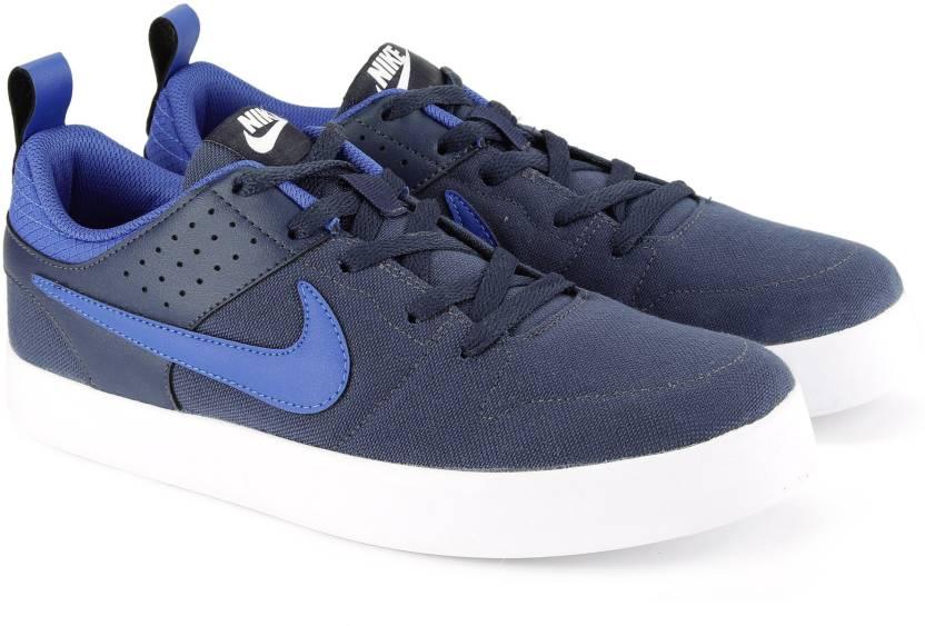 50cd9b8dff Nike NIKE LITEFORCE III Sneakers For Men - Buy MIDNIGHT NAVY/GAME ...