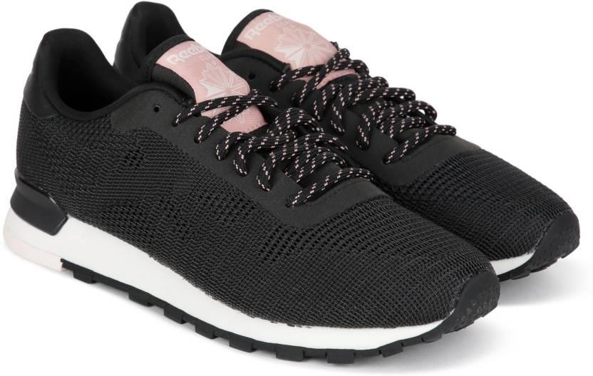 1b0c41aa337212 REEBOK CLASSICS CL FLEXWEAVE Running Shoes For Women - Buy BLACK ...