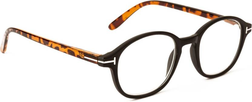 34fdf0d992 Farenheit Full Rim (+1.00) Square Reading Glasses Price in India ...