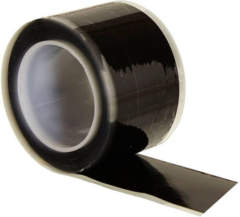 Simxen Home Soul Strong Rubberized Waterproof Flex Tape Instantly Stops  Leaks 152 cm Floor Marking Tape