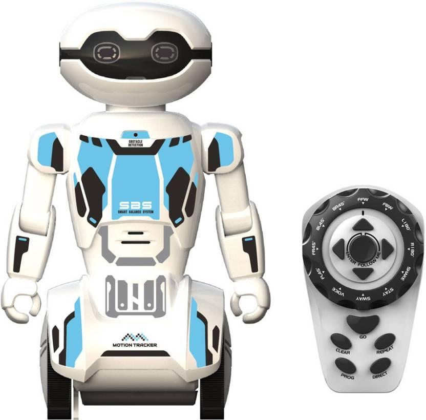 Silverlit Macrobot - Android  4 3//IOS 8 0 - Macrobot