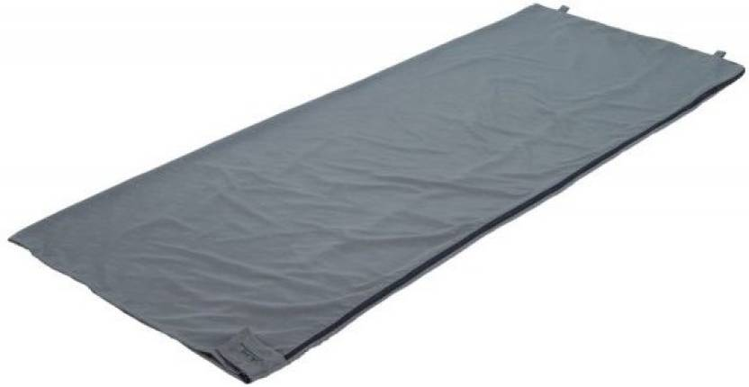 Shrih Sleeping Bag Liner With Built In Pillow Case Camping