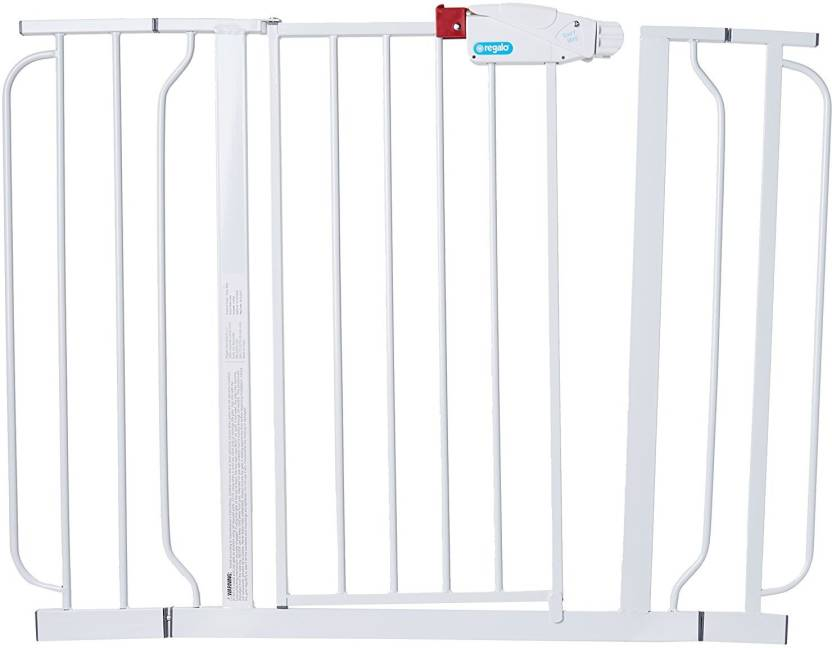 Regalo Easy Step Extra Wide Baby Safety Gate Buy Adjustable Gates