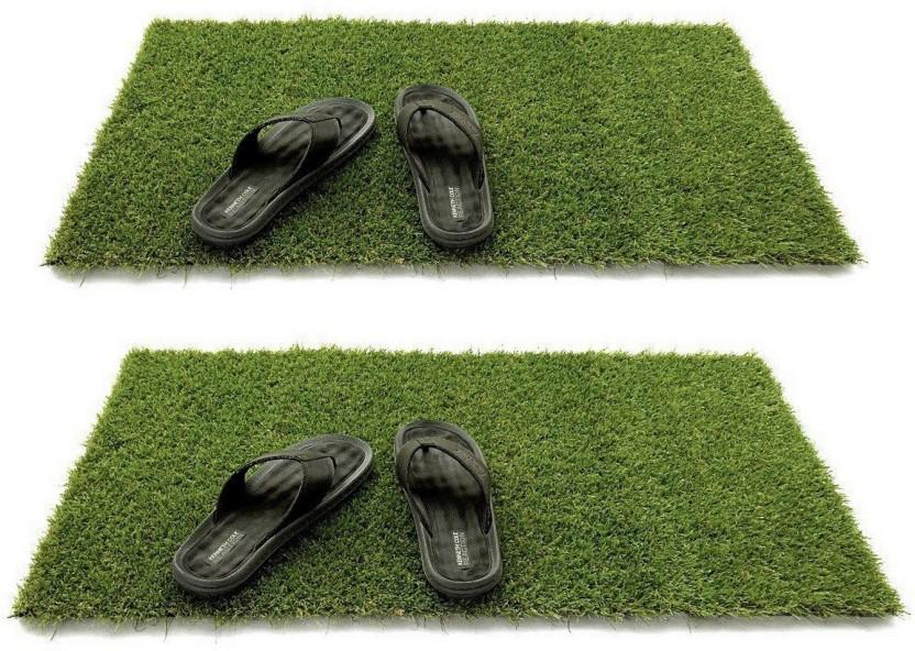 LooMantha Artificial Grass Door Mat  sc 1 st  Flipkart & LooMantha Artificial Grass Door Mat - Buy LooMantha Artificial Grass ...