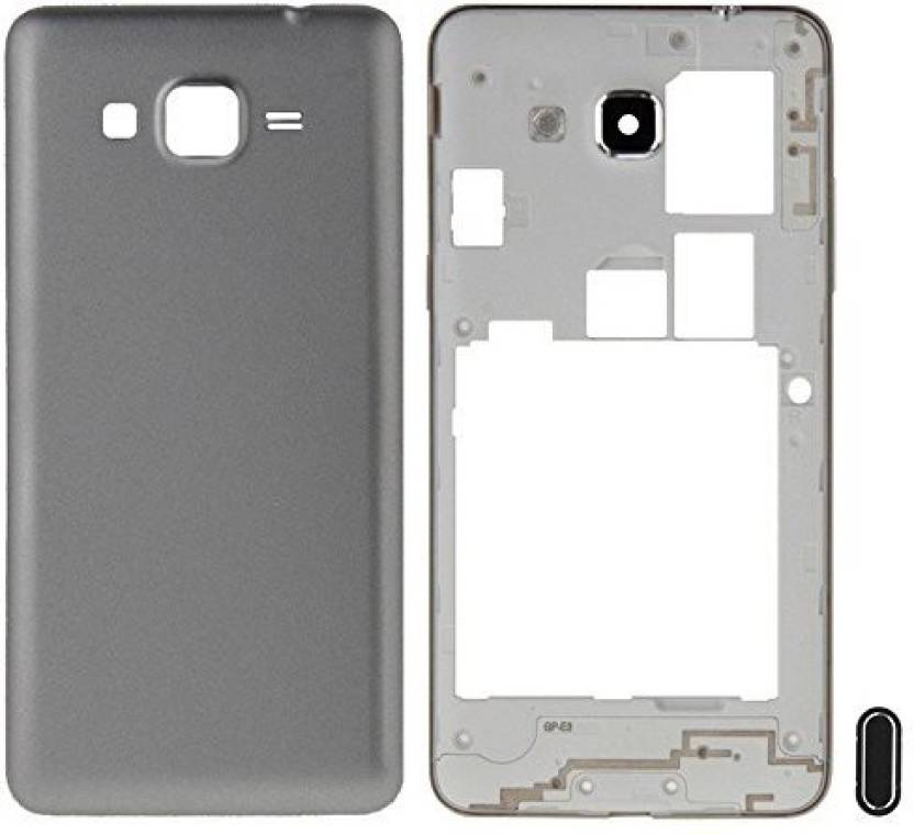 newest b9c62 a69b5 Spares4ever Samsung Galaxy Grand Prime 4G G531 Full Panel: Buy ...