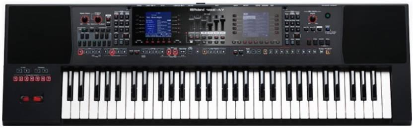 Roland E-A7 Keyboard Digital Arranger Keyboard