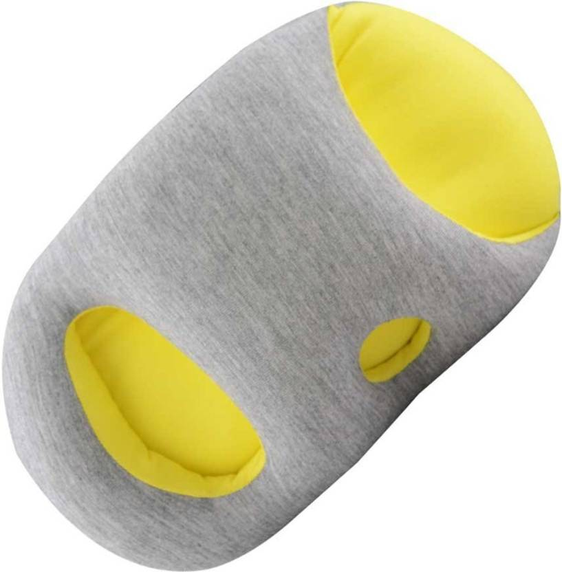 House Of Quirk Comfortable Desk Rest Arm Glove Pillow Flight Travel