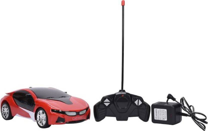 Bluekart Online Remote Control Famous Car Bmw I8 Electric Chargeable