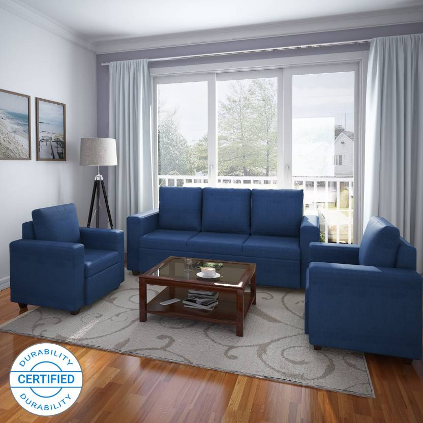 Take a Look at These Awesome Blue Sofa Set Pics - Home of ...