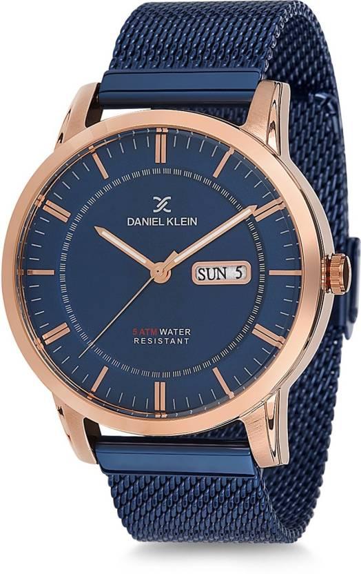 ffe329260942f Daniel Klein DK11731-3 PREMIUM-GENTS Watch - For Men - Buy Daniel Klein  DK11731-3 PREMIUM-GENTS Watch - For Men DK11731-3 Online at Best Prices in  India ...