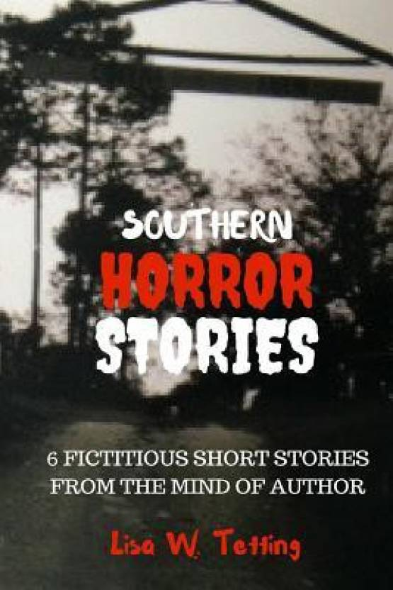 Southern Horror Stories - Buy Southern Horror Stories Online