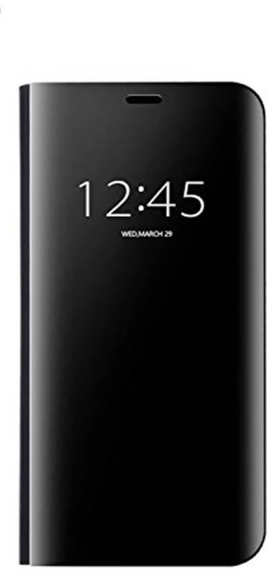 buy online ba8eb b91b1 Johra Flip Cover for Samsung Galaxy A6 (2018) - Johra : Flipkart.com