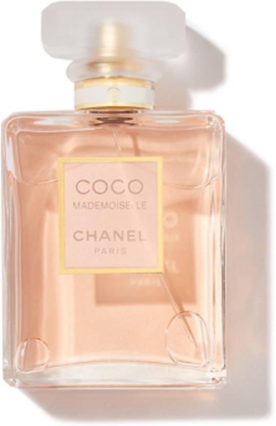 Buy Chanel Perfumes Coco Mademoiselle Womens Eau De Parfum 100 Ml