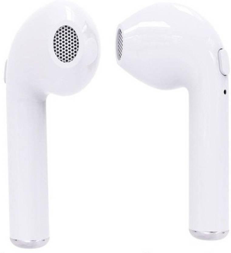 41361375ae0 Rewy i7-TWS Dual Wireless Bluetooth Headphones V4.2 in-Ear Stereo Earbud