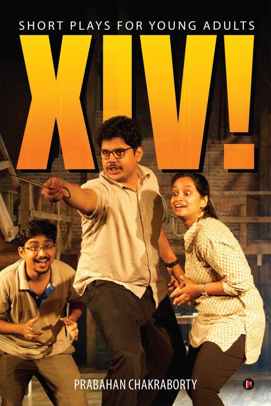 XIV! : Short Plays For Young Adults: Buy XIV! : Short Plays