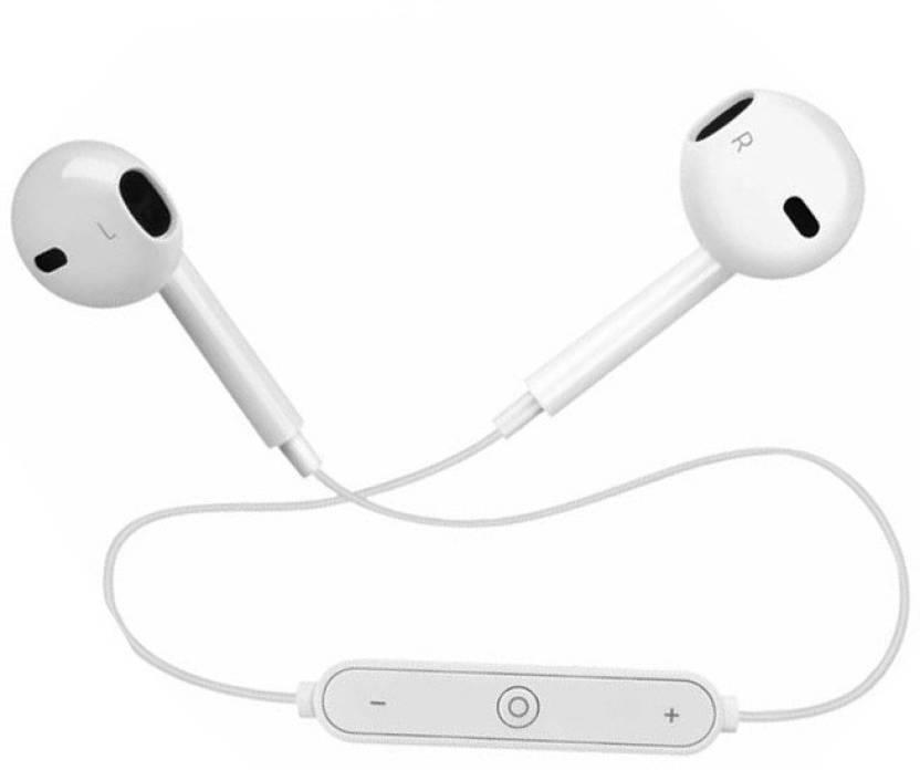 a592efebc5e ALLMUSIC 100 % original & genuine Best Buy airpods/earphones/earbuds beats  powered wireless s-6 Jogger sports bluetooth jogger/earphone/handfree ...