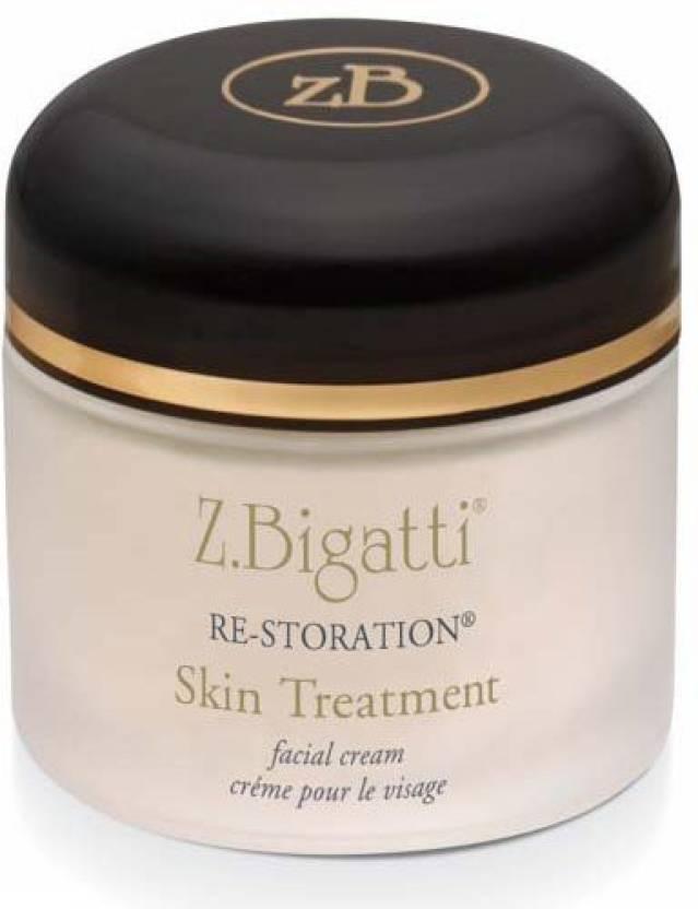 Z Bigatti Restoration Skin Treatment - Price in India, Buy Z