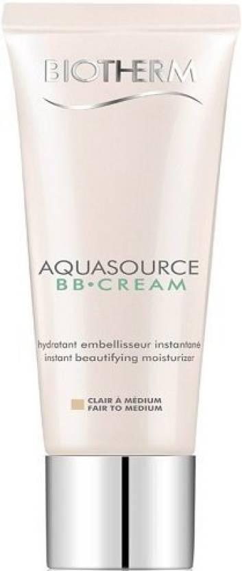 Aquasource BB Cream by Biotherm #12