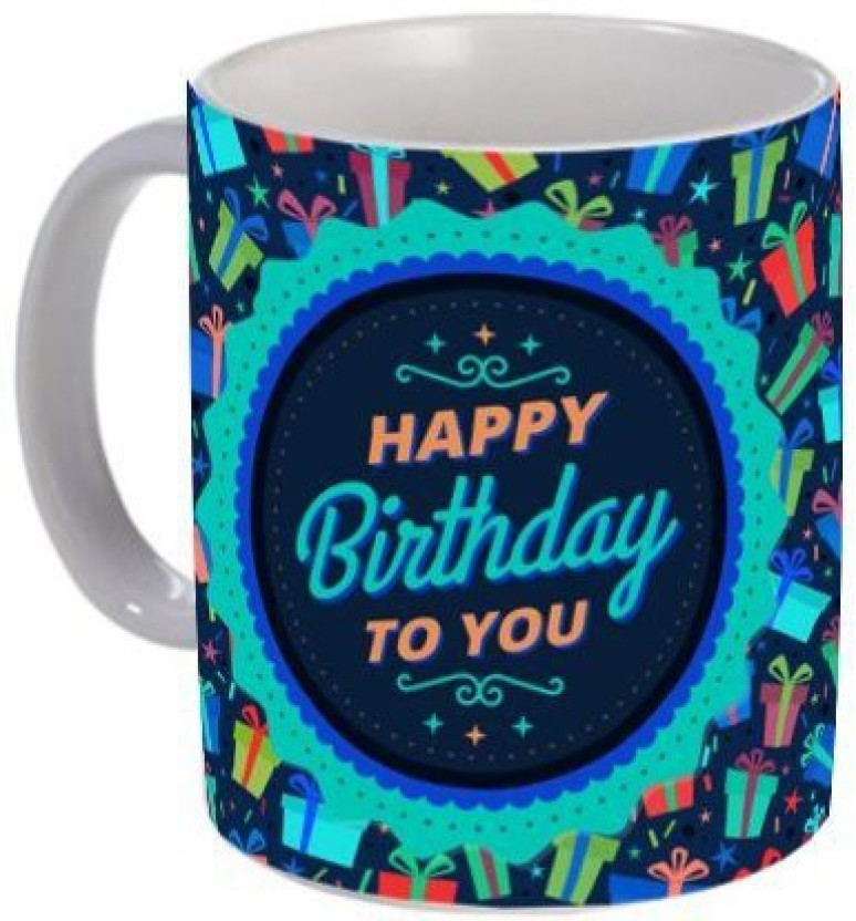 233 & Devron Happy Birthday - Gifts for Dad Sister Him/Her Christmas ...