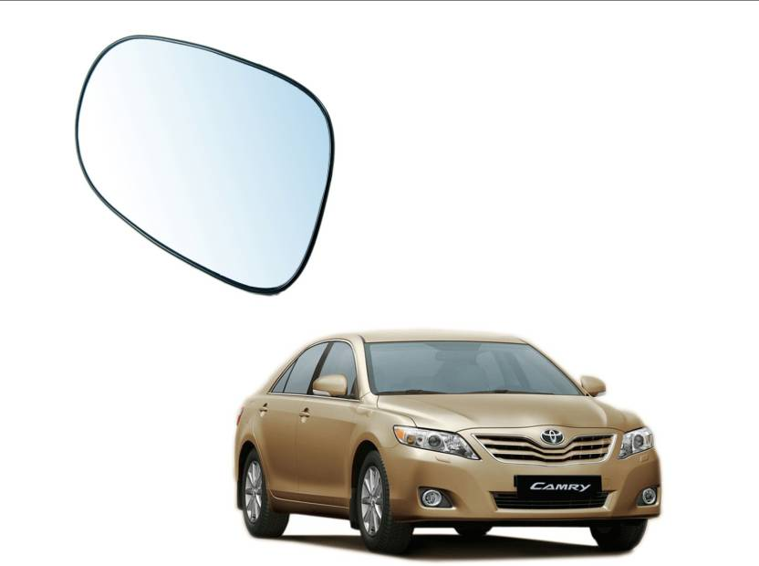 Auto Spare Bazaar Manual Rear View Mirror For Toyota Camry Price In