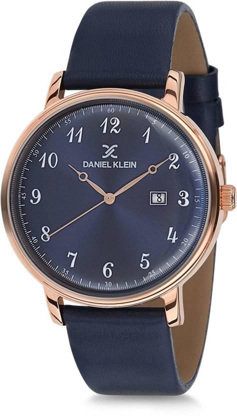 ca7c64f72975f Daniel Klein DK11724-6 Premium-gents Watch - For Men - Buy Daniel Klein  DK11724-6 Premium-gents Watch - For Men DK11724-6 Online at Best Prices in  India ...