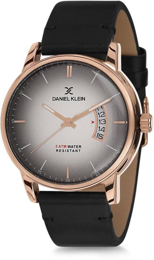 9488f7cb22e9f Daniel Klein DK11714-2 Premium-gents Watch - For Men - Buy Daniel Klein  DK11714-2 Premium-gents Watch - For Men DK11714-2 Online at Best Prices in  India ...