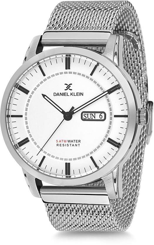 dc310ef887889 Daniel Klein DK11731-1 Premium-gents Watch - For Men - Buy Daniel Klein  DK11731-1 Premium-gents Watch - For Men DK11731-1 Online at Best Prices in  India ...