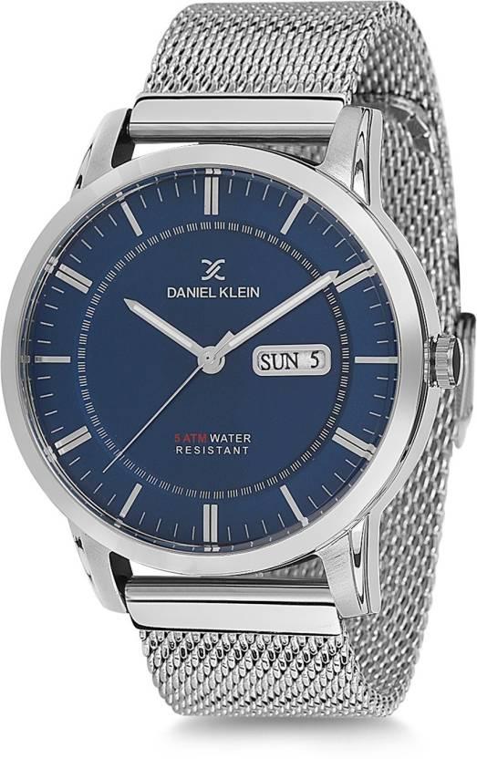2844c0e2e2bfa Daniel Klein DK11731-6 Premium-Gents Watch - For Men - Buy Daniel Klein  DK11731-6 Premium-Gents Watch - For Men DK11731-6 Online at Best Prices in  India ...