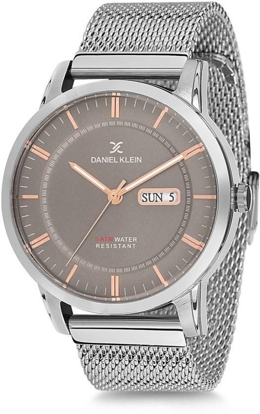 4c4bb9a44f3a9 Daniel Klein DK11731-4 Premium-Gents Watch - For Men - Buy Daniel Klein  DK11731-4 Premium-Gents Watch - For Men DK11731-4 Online at Best Prices in  India ...