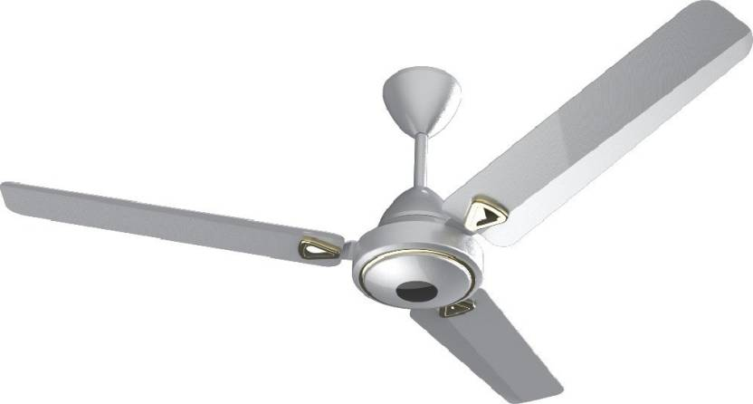 Gorilla E1 1200sg Bldc Motor With Remote Control 3 Blade Ceiling Fan